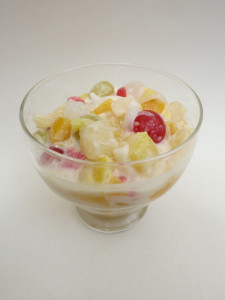 Filipino Fruit Salad